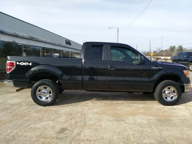 2012 Ford F-150 ext cab 4x4 XL Houston, Mississippi 2