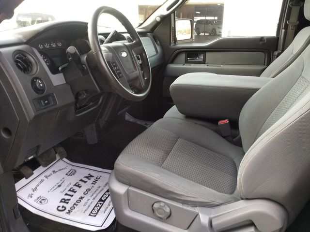 2012 Ford F-150 ext cab 4x4 XL Houston, Mississippi 6