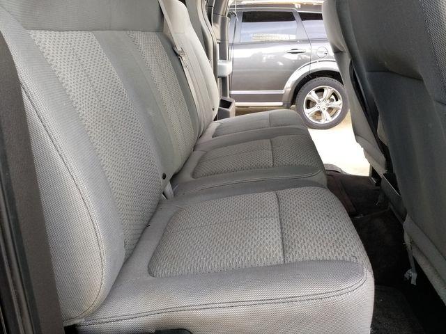 2012 Ford F-150 ext cab 4x4 XL Houston, Mississippi 9