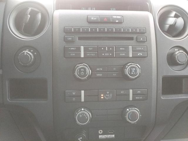 2012 Ford F-150 ext cab 4x4 XL Houston, Mississippi 14