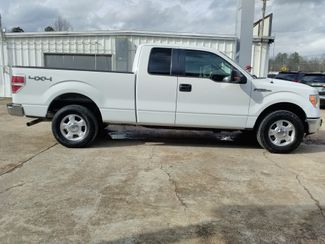 2012 Ford F-150 Ext Cab 4x4 XLT Houston, Mississippi 3