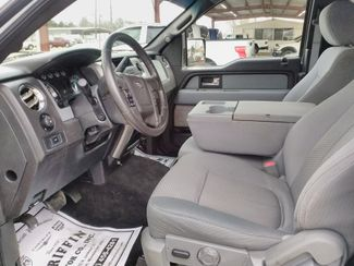 2012 Ford F-150 Ext Cab 4x4 XLT Houston, Mississippi 8