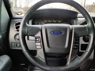 2012 Ford F-150 Ext Cab 4x4 XLT Houston, Mississippi 12
