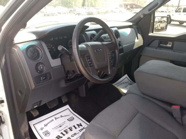 2012 Ford F-150 Ext Cab XLT Houston, Mississippi 9