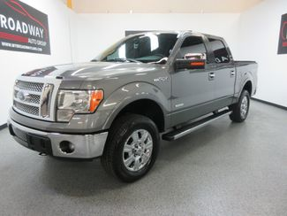 2012 Ford F-150 Lariat in Farmers Branch, TX 75234