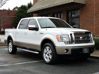 2012 Ford F-150 in Flowery Branch, Georgia