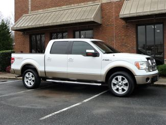 2012 Ford F-150 Lariat  Flowery Branch Georgia  Atlanta Motor Company Inc  in Flowery Branch, Georgia
