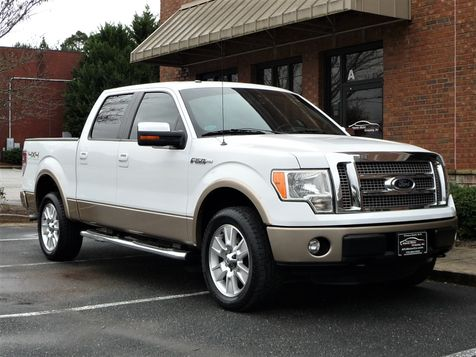 2012 Ford F-150 Lariat in Flowery Branch, Georgia