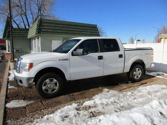 2012 Ford F-150 XLT in Fort Collins, CO 80524