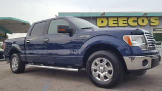 2012 Ford F-150 XLT in Fort Pierce FL, 34982
