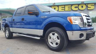 2012 Ford F-150 XLT 4x4 5.0L V8 in Fort Pierce FL, 34982