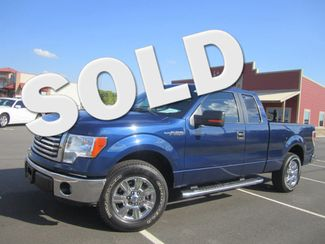 2012 Ford F-150 in Fort Smith, AR