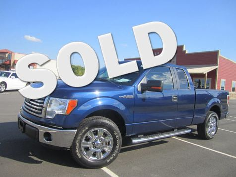 2012 Ford F-150 XLT in Fort Smith, AR