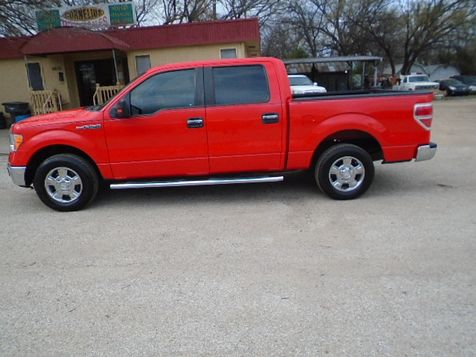 2012 Ford F-150 XLT | Fort Worth, TX | Cornelius Motor Sales in Fort Worth, TX