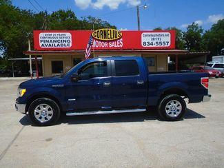 2012 Ford F-150 XLT   Fort Worth, TX   Cornelius Motor Sales in Fort Worth TX