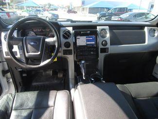 2012 Ford F-150 FX4  Abilene TX  Abilene Used Car Sales  in Abilene, TX