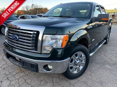 2012 Ford F-150 XLT in Gainesville, GA
