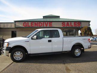 2012 Ford F-150 XL  Glendive MT  Glendive Sales Corp  in Glendive, MT