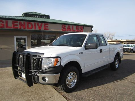 2012 Ford F-150 XL in Glendive, MT