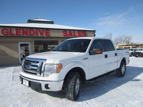 2012 Ford F-150 XLT in Glendive, MT