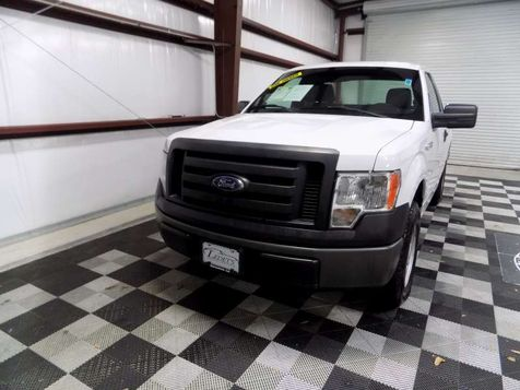 2012 Ford F-150 XL - Ledet's Auto Sales Gonzales_state_zip in Gonzales, Louisiana
