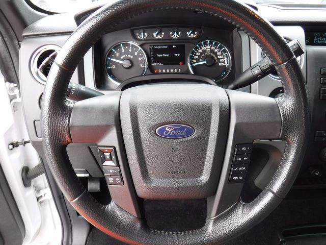 2012 Ford F-150 XLT 4X4 in Gower Missouri, 64454