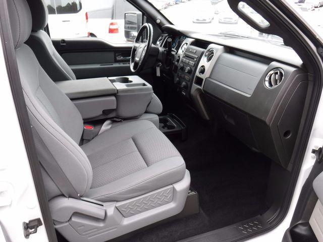 2012 Ford F-150 XLT 4X4 3.5L V6 Ecoboost in Gower Missouri, 64454