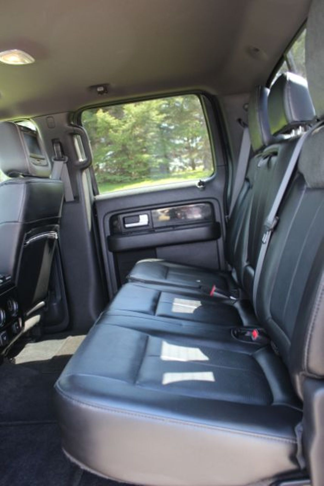 2012 Ford F 150 Harley Davidson City Mt Bleskin Motor Company F150 In Great Falls