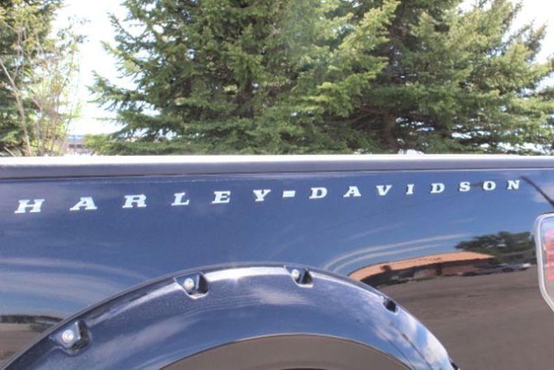 2012 Ford F-150 Harley-Davidson  city MT  Bleskin Motor Company   in Great Falls, MT