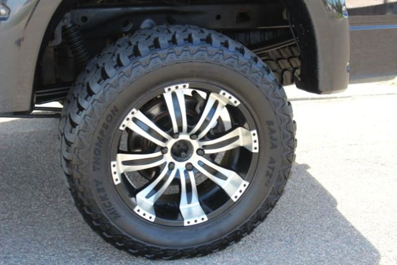 2012 Ford F150 4WD Supercrew Harley Davidson  city MT  Bleskin Motor Company   in Great Falls, MT