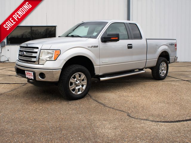 2012 Ford F-150 XLT in Haughton, LA 71037