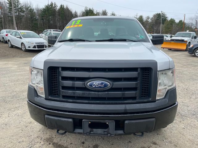 2012 Ford F-150 XL Hoosick Falls, New York 1