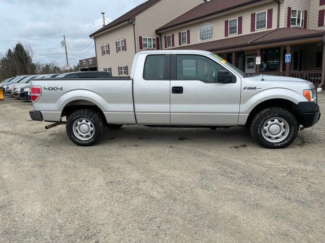 2012 Ford F-150 XL Hoosick Falls, New York 2