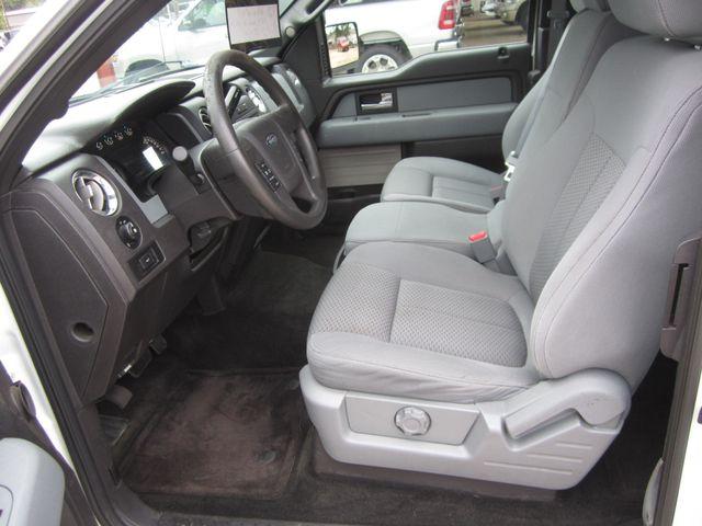 2012 Ford F-150 XL Houston, Mississippi 10