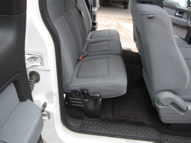 2012 Ford F-150 XL Houston, Mississippi 13