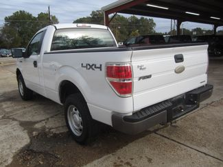 2012 Ford F-150 XL 4x4 Houston, Mississippi 5