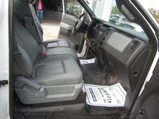 2012 Ford F-150 XL 4x4 Houston, Mississippi 7