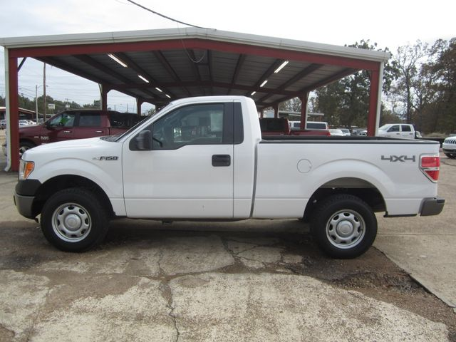 2012 Ford F-150 XL Houston, Mississippi 2