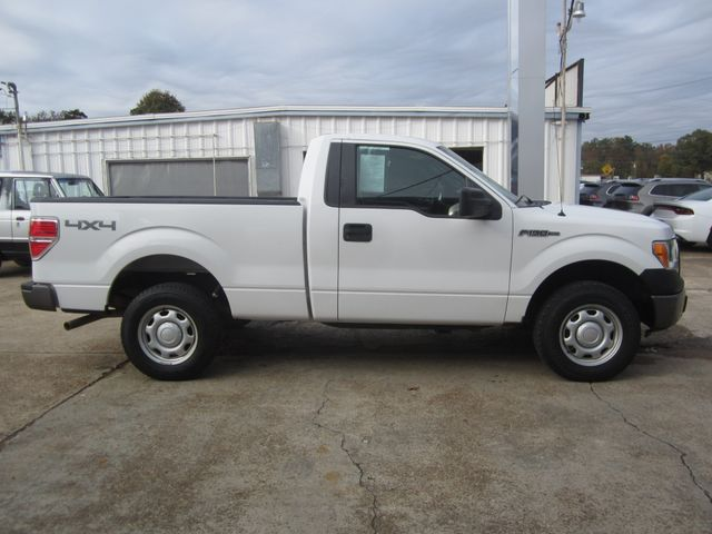 2012 Ford F-150 XL Houston, Mississippi 3