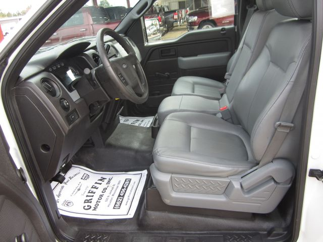 2012 Ford F-150 XL Houston, Mississippi 7