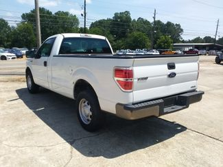 2012 Ford F-150 XL Houston, Mississippi 5