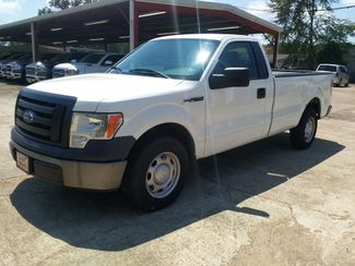 2012 Ford F-150 XL Houston, Mississippi 1