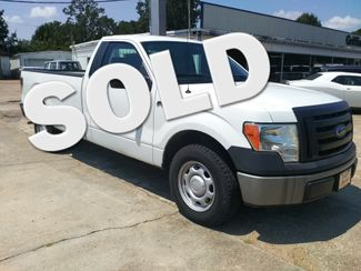 2012 Ford F-150 XL Houston, Mississippi