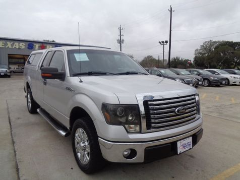 2012 Ford F-150 XL in Houston