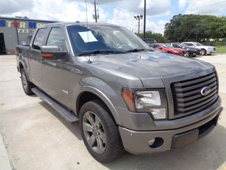 2012 Ford F-150 in Houston, TX