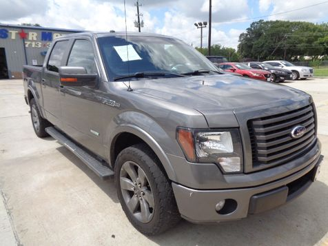 2012 Ford F-150 FX2 in Houston