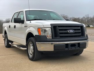 2012 Ford F-150 XL in Jackson, MO 63755