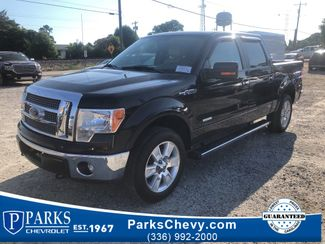 2012 Ford F-150 Lariat in Kernersville, NC 27284
