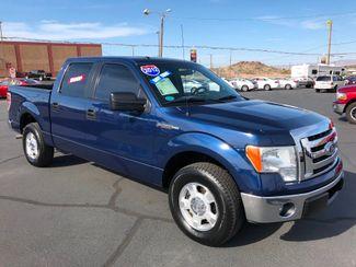 2012 Ford F-150 XLT in Kingman Arizona, 86401