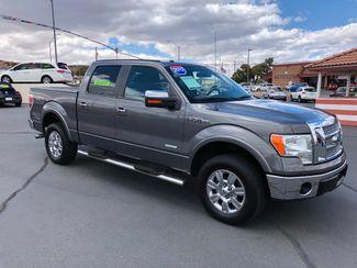 2012 Ford F-150 Platinum in Kingman, Arizona 86401